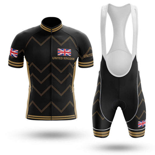United Kingdom V17 - Men's Cycling Kit - Global Cycling Gear