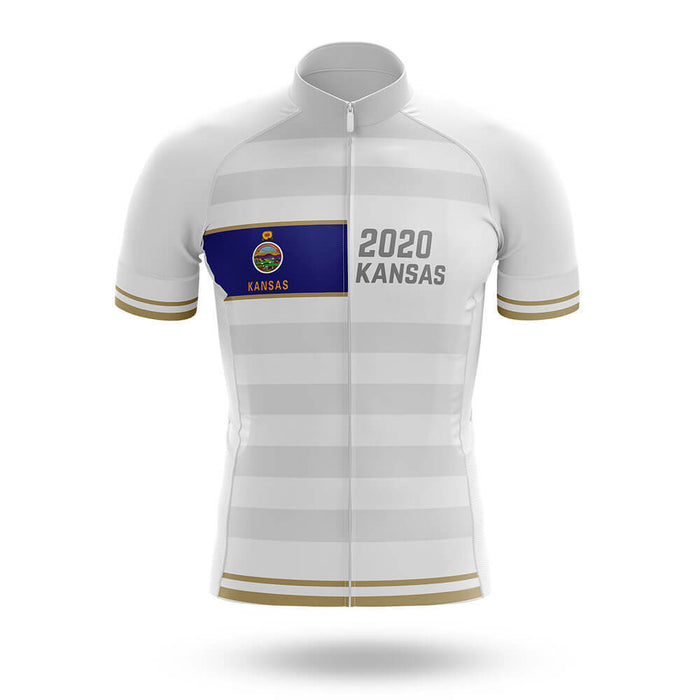 Kansas 2020 - Men's Cycling Kit - Global Cycling Gear