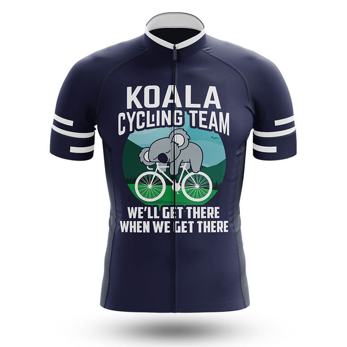 Koala Cycling Team - Global Cycling Gear