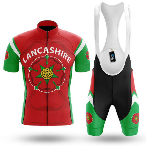 Lancashire Men's Cycling Kit - Global Cycling Gear