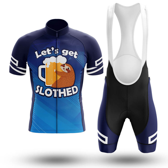Sloth & Beer - Men's Cycling Kit - Global Cycling Gear