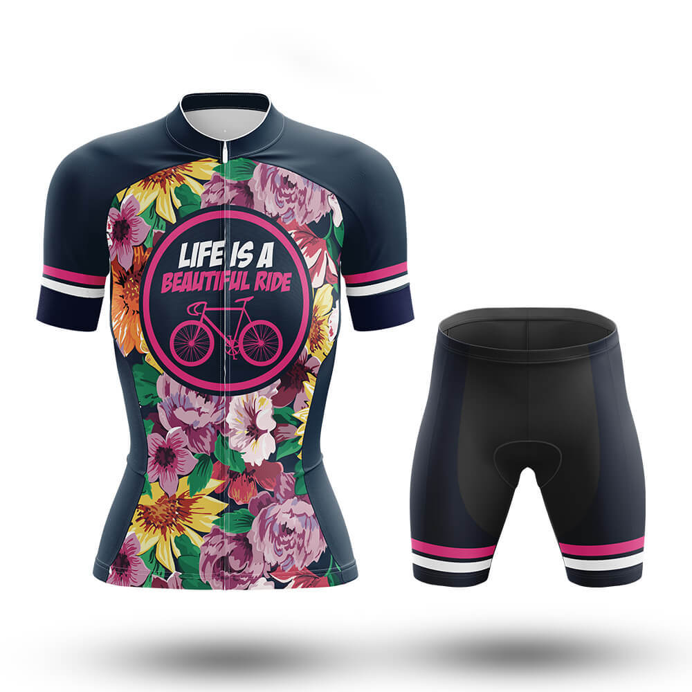 Beautiful Ride V2 - Global Cycling Gear