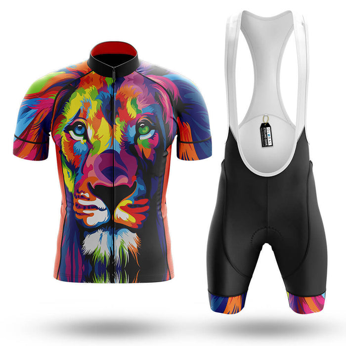 Lion V2 - Men's Cycling Kit - Global Cycling Gear