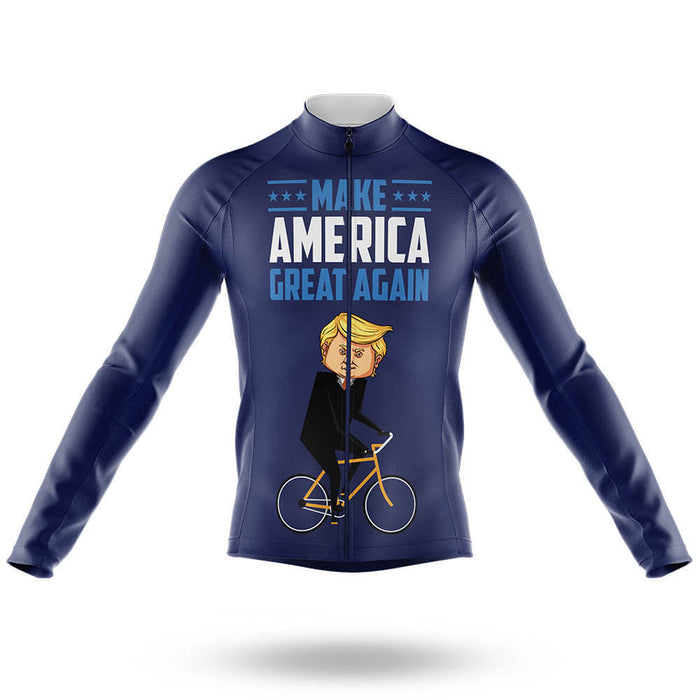 MAGA 2020 - Men's Cycling Kit