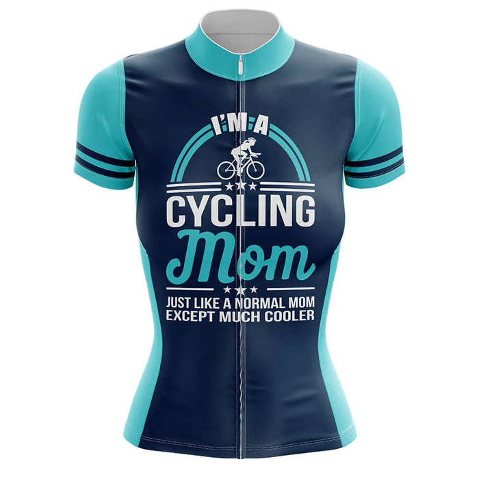 I'm A Cycling Mom - Global Cycling Gear