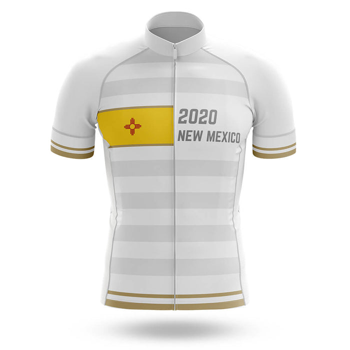 New Mexico 2020- Men's Cycling Kit - Global Cycling Gear