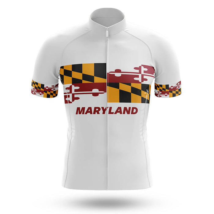 Maryland V4 - Men's Cycling Kit