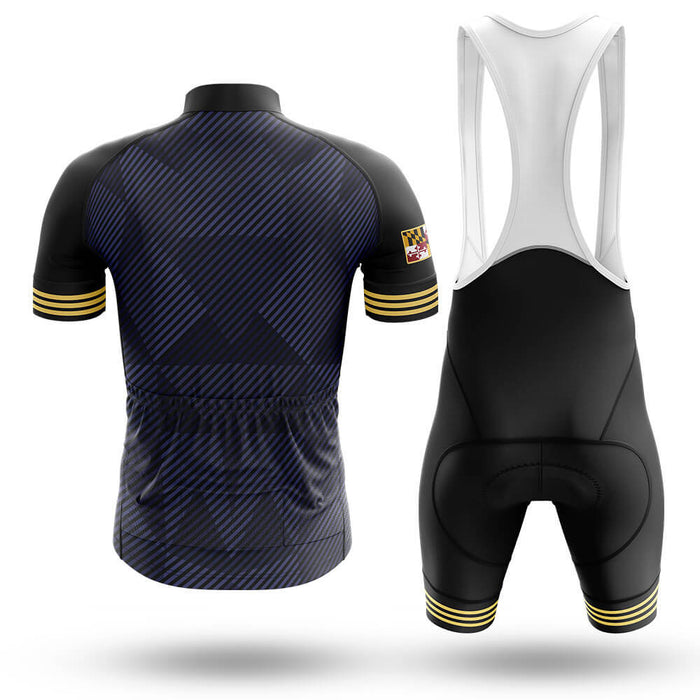 Maryland S2 - Men's Cycling Kit - Global Cycling Gear