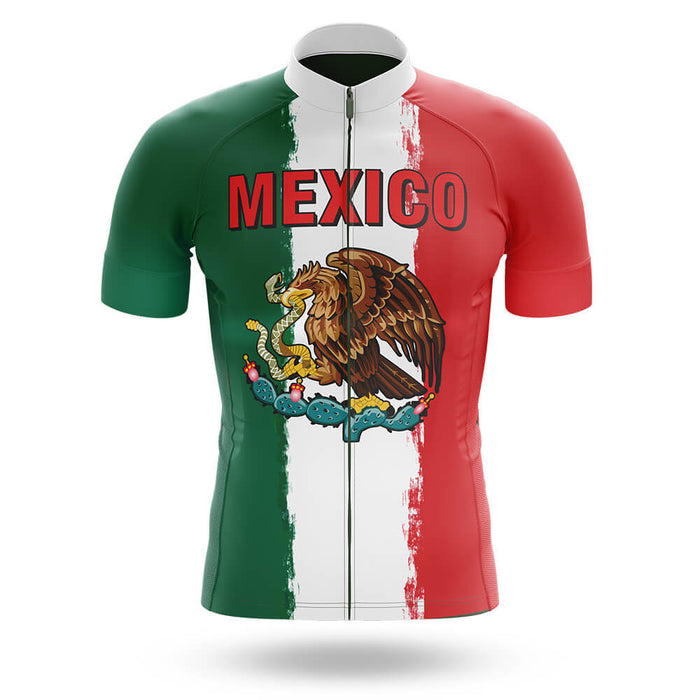 Mexico V3 - Men's Cycling Kit - Global Cycling Gear