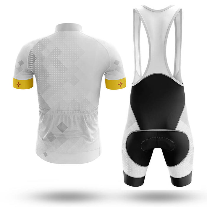 New Mexico V2 - Men's Cycling Kit - Global Cycling Gear