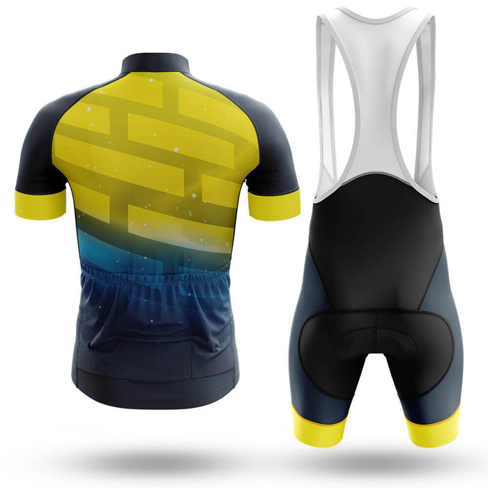Old Man V6 - Men's Cycling Kit