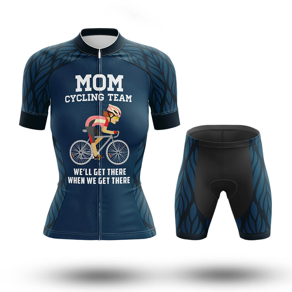 Mom Cycling Team - Global Cycling Gear