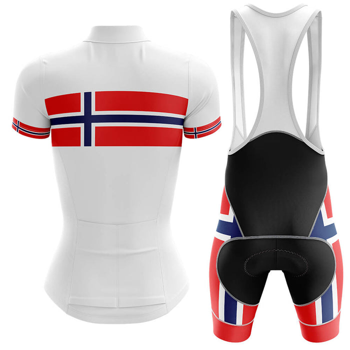 Norway - Women V4 - Global Cycling Gear