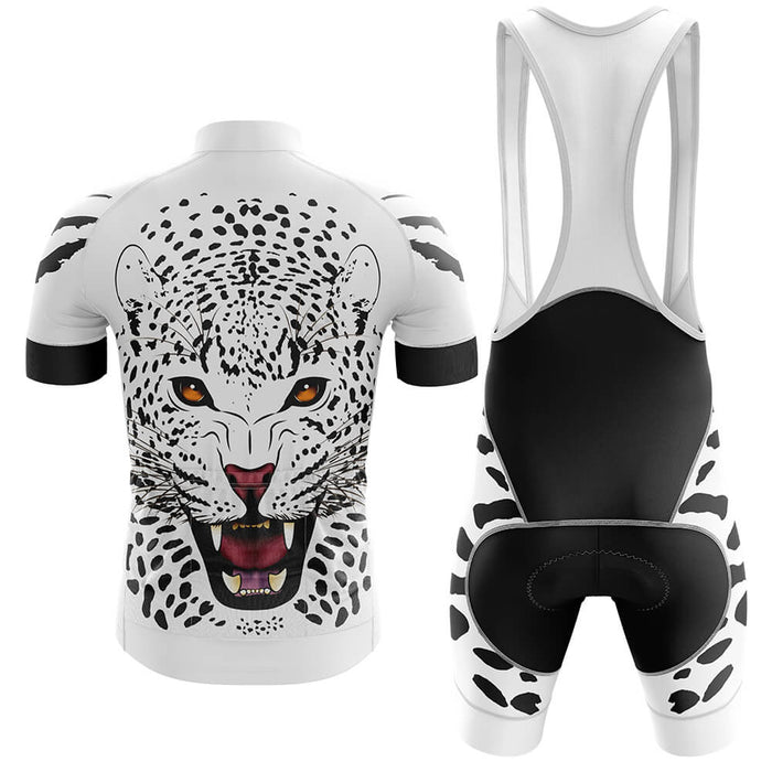 Leopard Cycling Kit - Global Cycling Gear