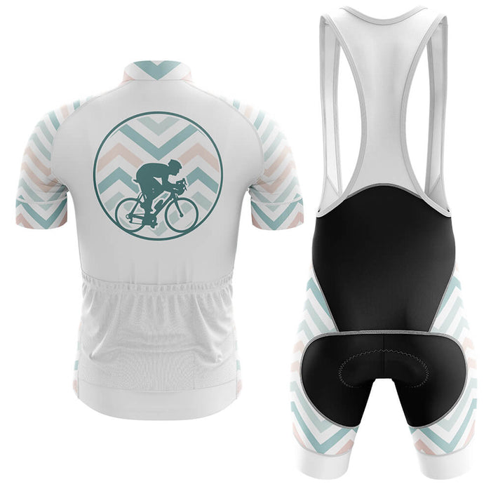 Therapy V7 - Men's Cycling Kit - Global Cycling Gear