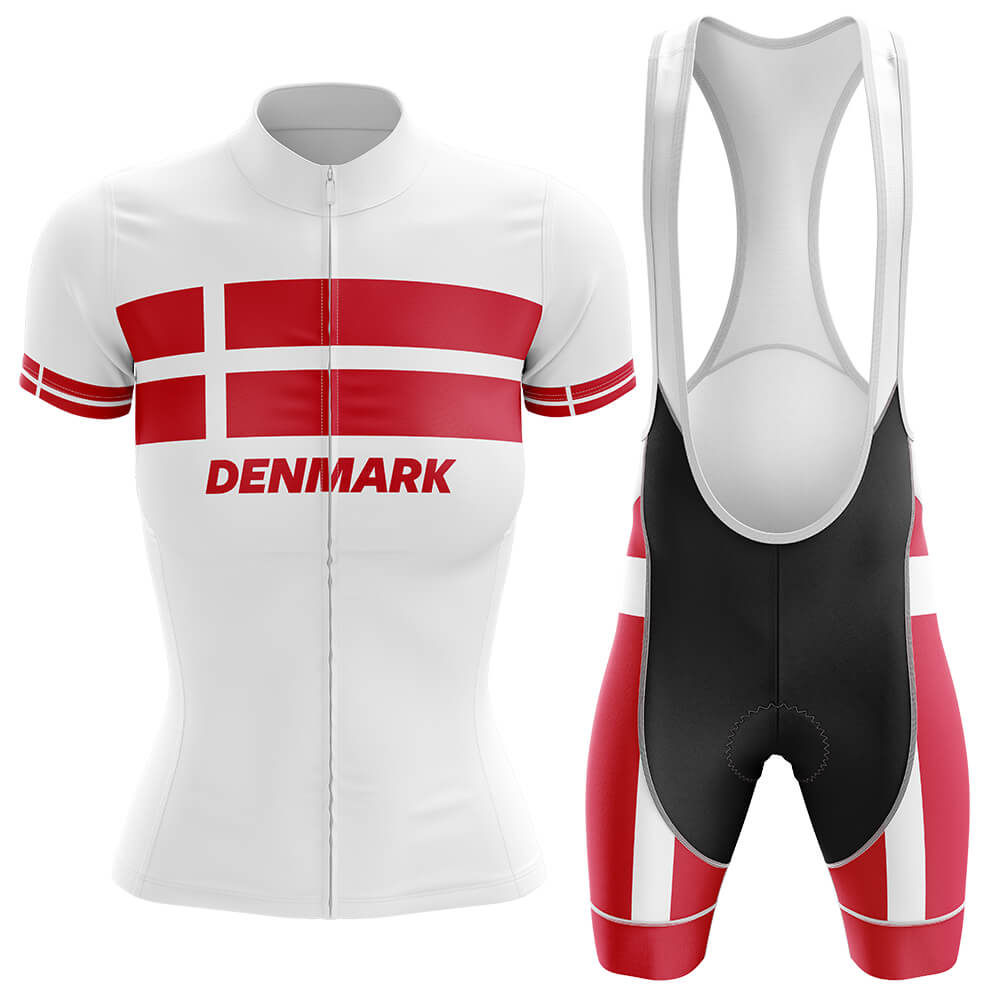Denmark - Women V4 - Global Cycling Gear