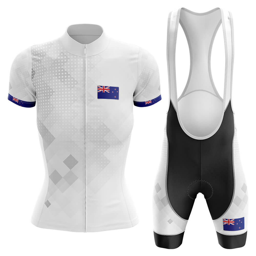 New Zealand - Women - Global Cycling Gear