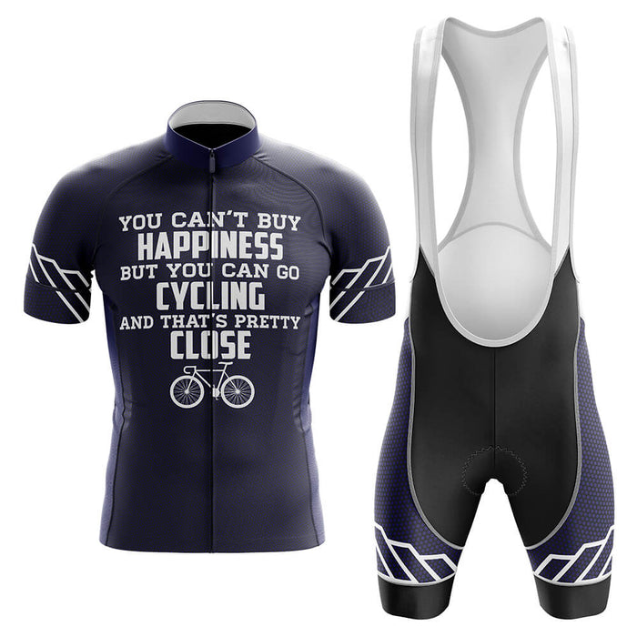 Happiness Men's Cycling Kit - Global Cycling Gear