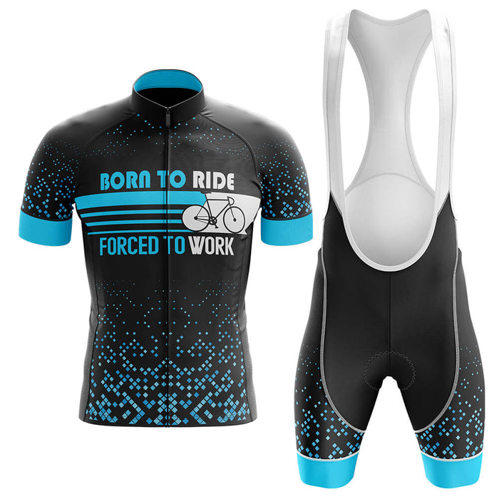 Born To Ride - Cycling Kit - Global Cycling Gear