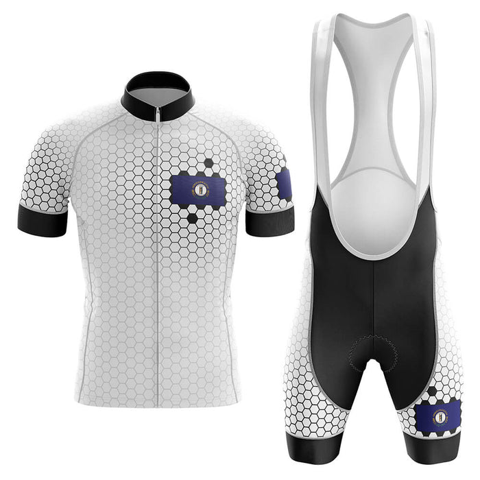 Kentucky V7 - Men's Cycling Kit - Global Cycling Gear