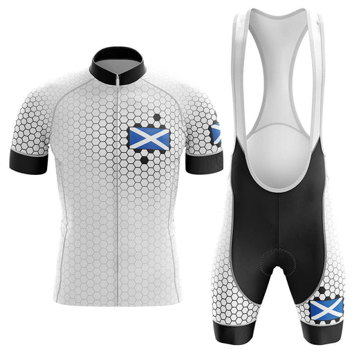 Scotland V5 - Men's Cycling Kit - Global Cycling Gear