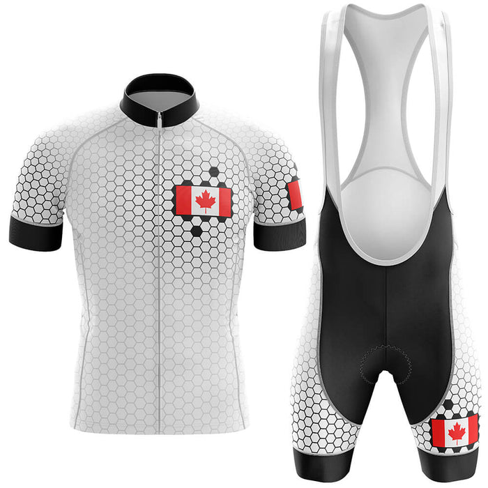 Canada V5 - Men's Cycling Kit - Global Cycling Gear