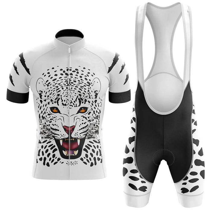 Leopard Men's Cycling Kit - Global Cycling Gear