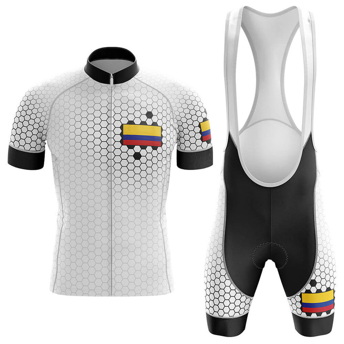 Colombia V5 - Men's Cycling Kit - Global Cycling Gear