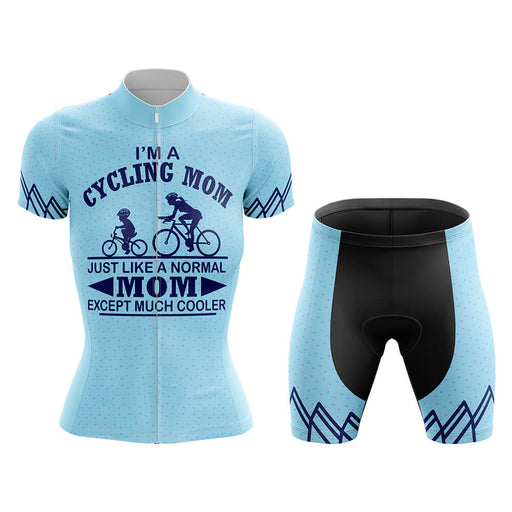 Mom V3 - Cycling Kit - Global Cycling Gear