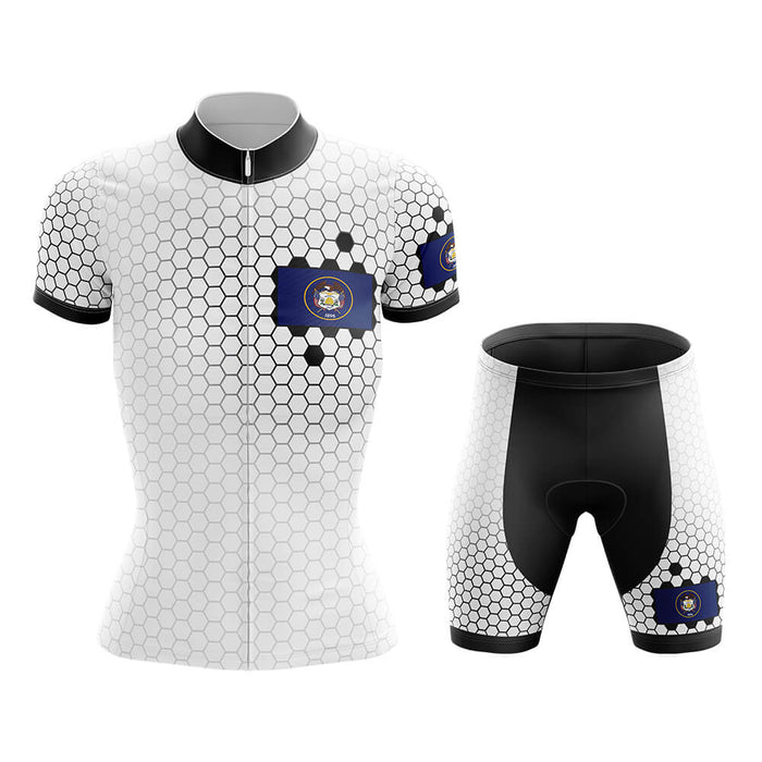 Utah - Women Cycling Kit V7 - Global Cycling Gear