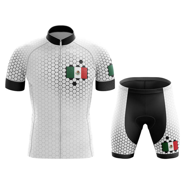 Mexico  V7 - Men's Cycling Kit - Global Cycling Gear