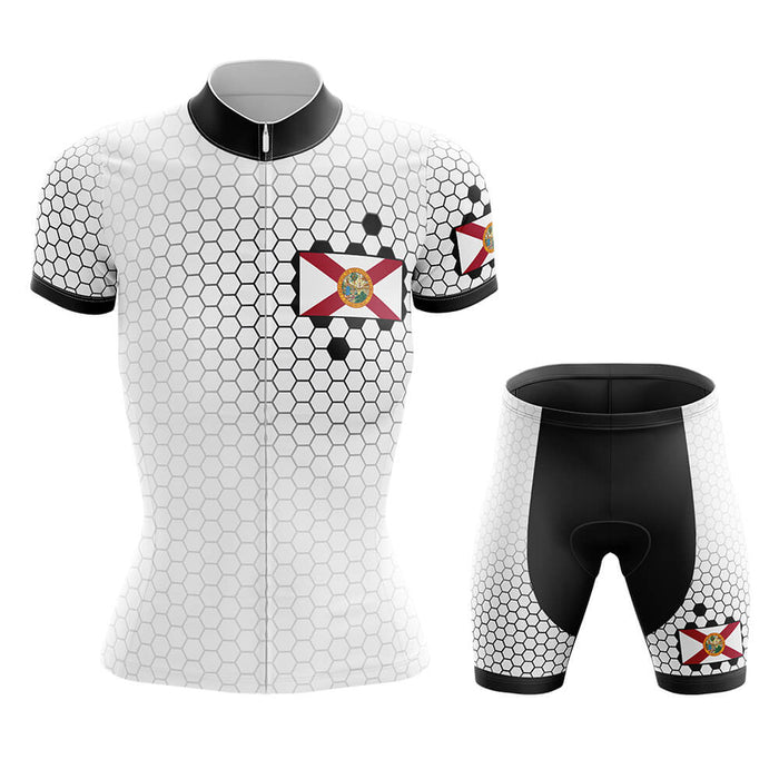 Florida - Women V7 - Cycling Kit - Global Cycling Gear
