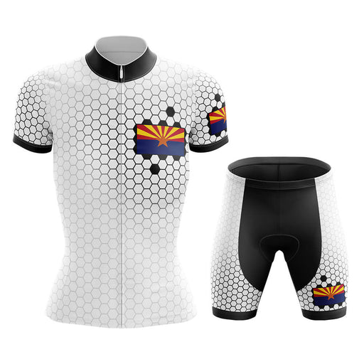 Arizona - Women V7 - Cycling Kit - Global Cycling Gear