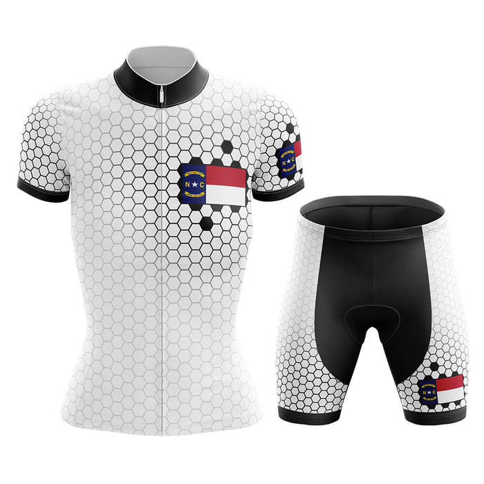 North Carolina - Women V7 - Cycling Kit - Global Cycling Gear