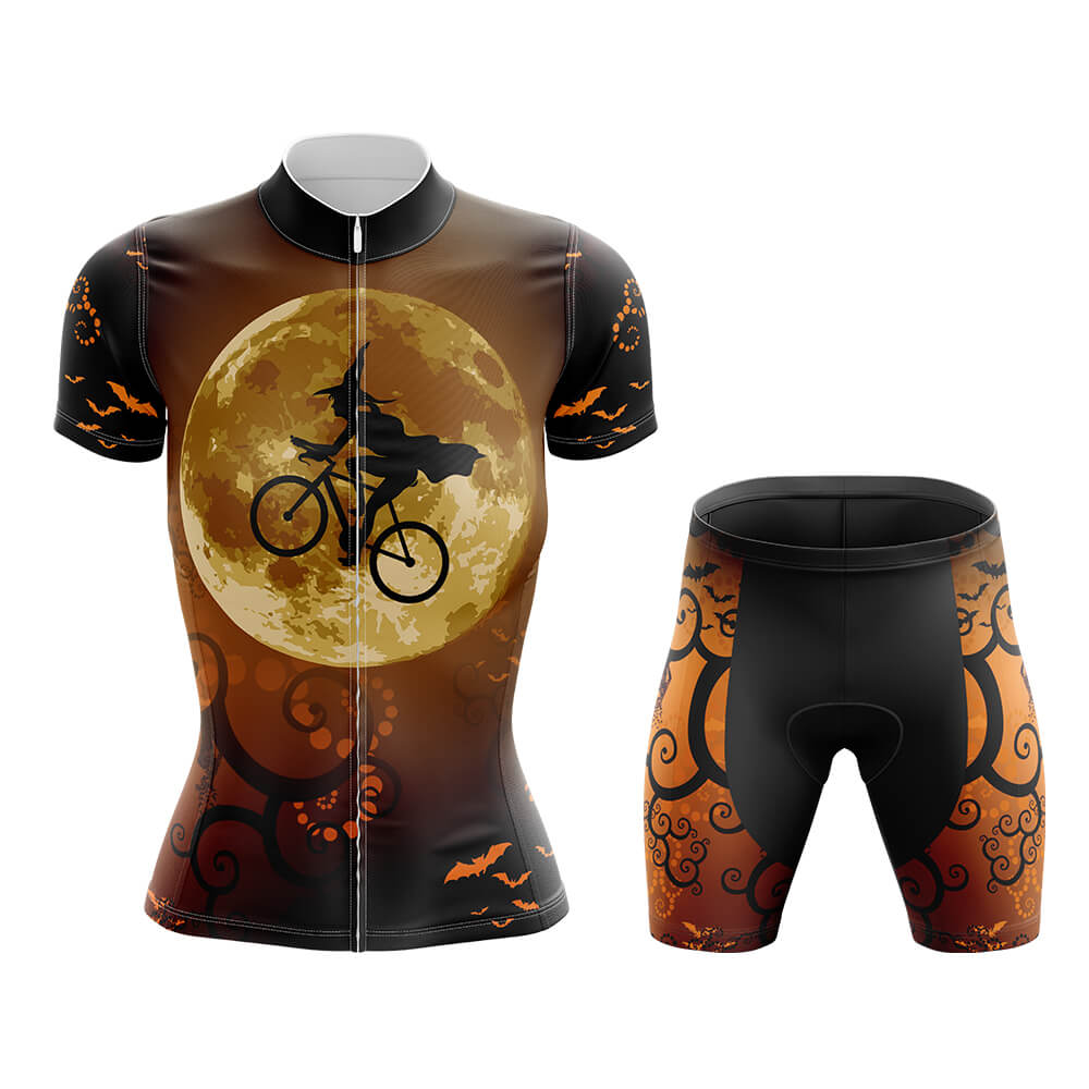 Moon - Women Cycling Kit - Global Cycling Gear
