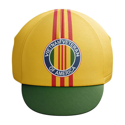 Vietnam Veteran Cycling Cap - Global Cycling Gear