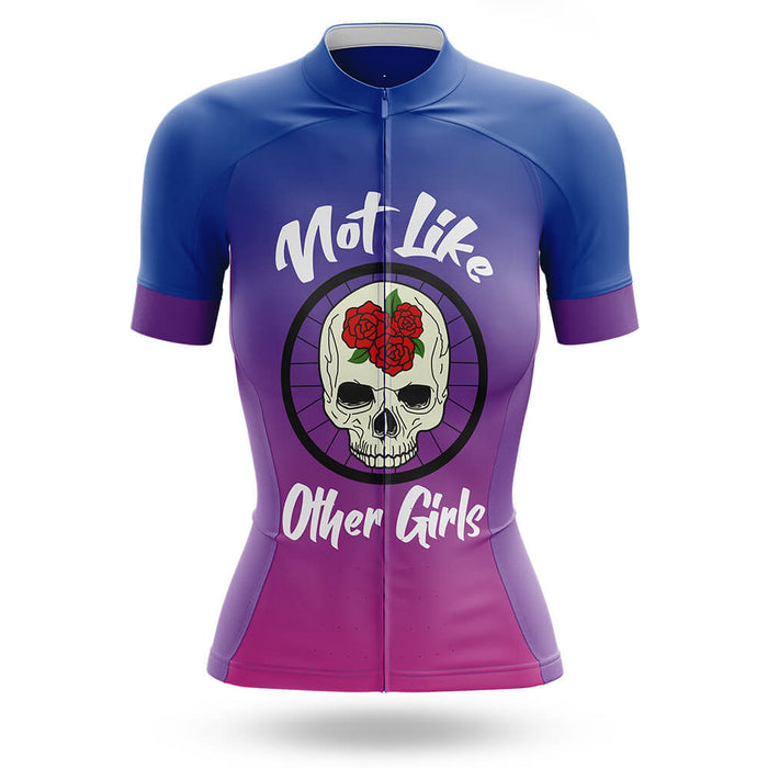 Not Like Other Girls - Women's  Cycling Kit