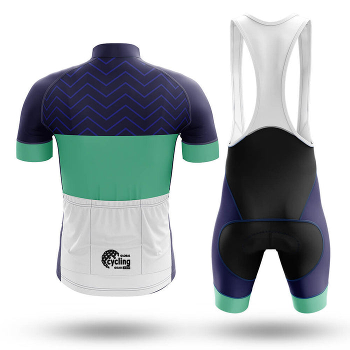 Never Too Old For Cycling - Men's Cycling Kit - Global Cycling Gear