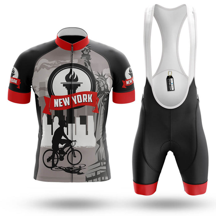 New York City - Men's Cycling Kit - Global Cycling Gear