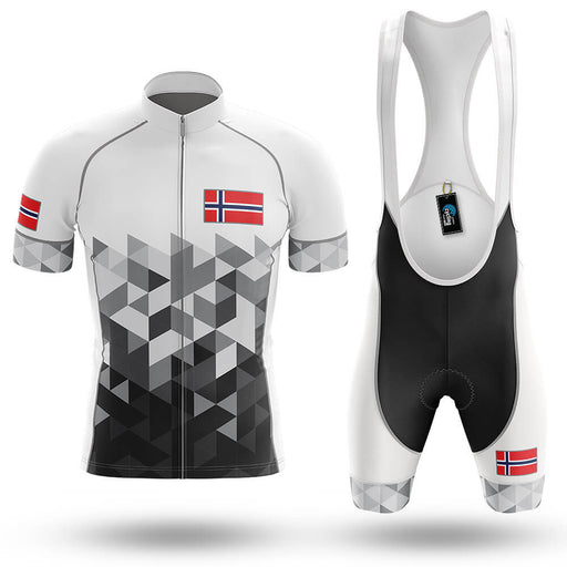 Norway V20s - Men's Cycling Kit