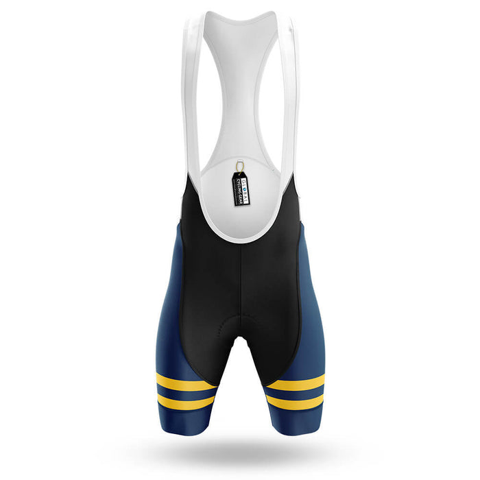 U.S. Navy Veteran - Men's Cycling Kit - Global Cycling Gear