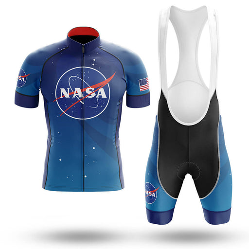 NASA Men's Cycling Kit - Global Cycling Gear