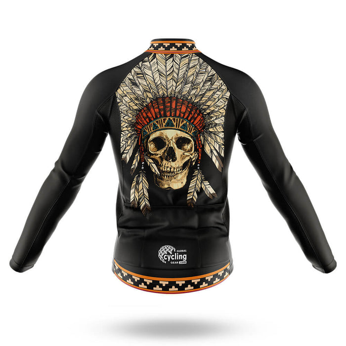 Skull V4  - Men's Cycling Kit - Global Cycling Gear