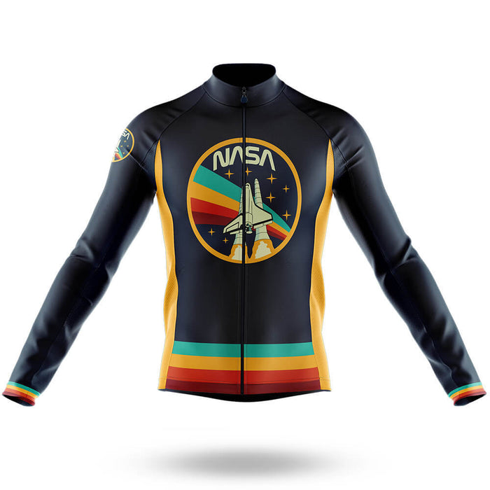 NASA V6  - Men's Cycling Kit - Global Cycling Gear