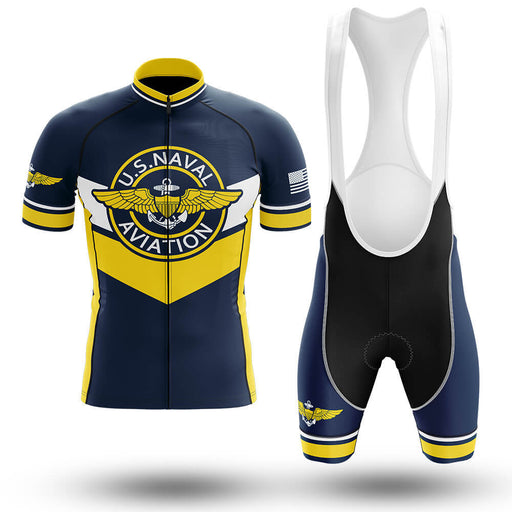 U.S Naval Aviation - Men's Cycling Kit - Global Cycling Gear