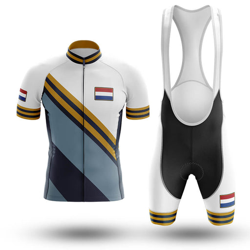 Netherlands V15 - Men's Cycling Kit - Global Cycling Gear