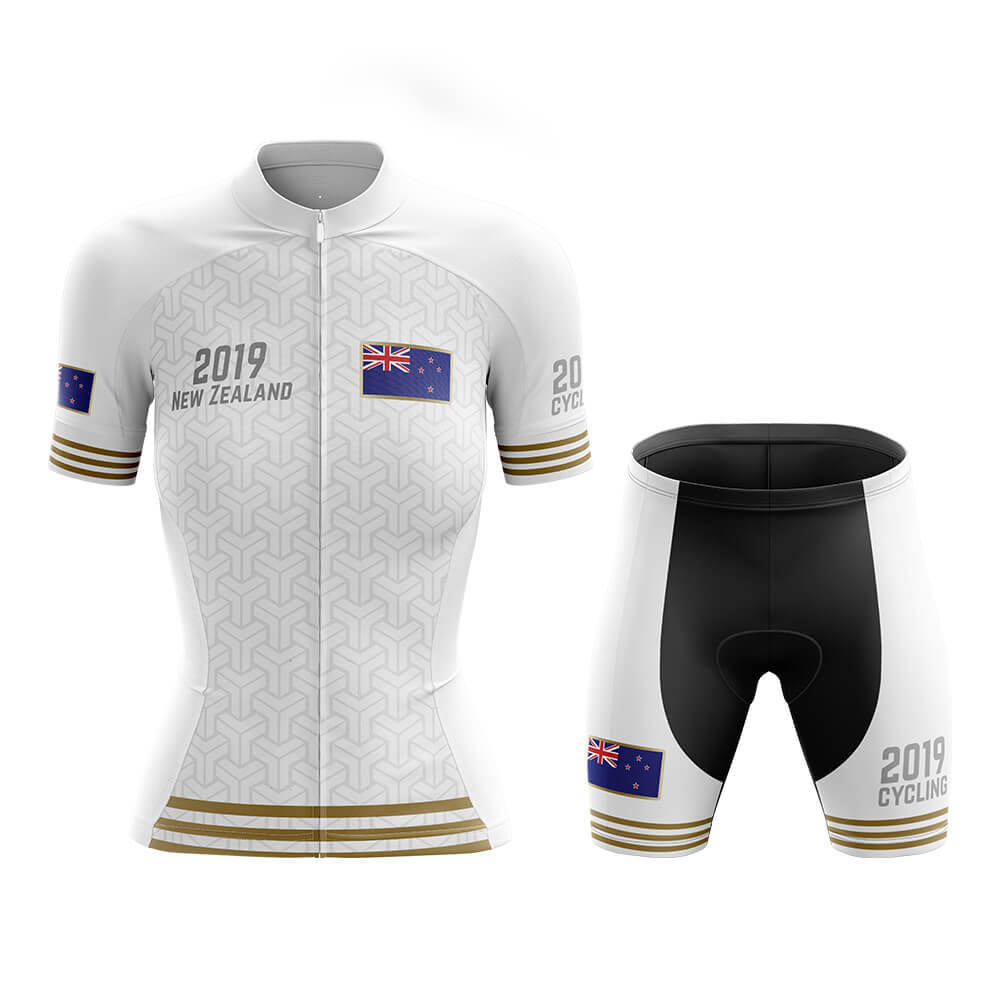 New Zealand - Women 2019 - Global Cycling Gear