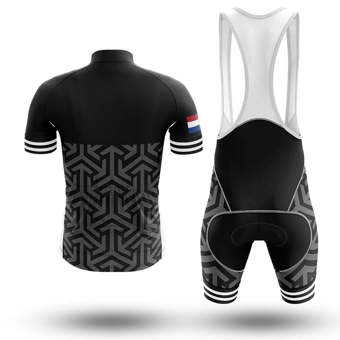 Netherlands V18 - Men's Cycling Kit - Global Cycling Gear