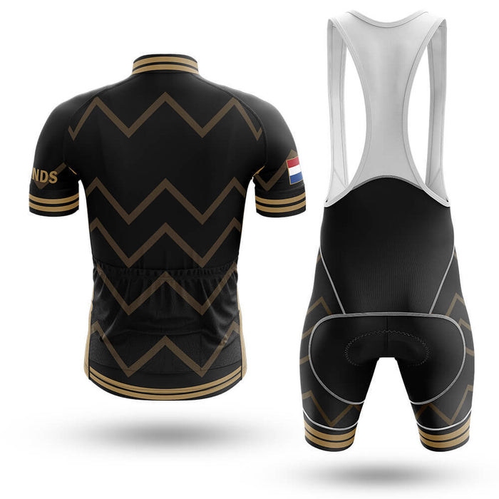 Netherlands V17 - Men's Cycling Kit - Global Cycling Gear