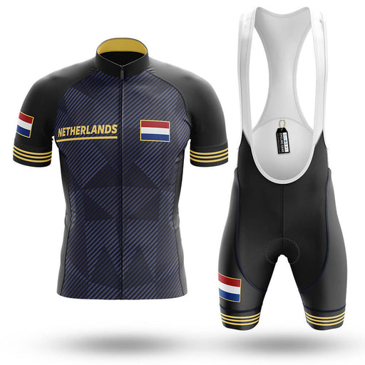 Netherlands S2- Men's Cycling Kit - Global Cycling Gear